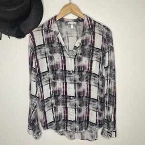 Keith Button down